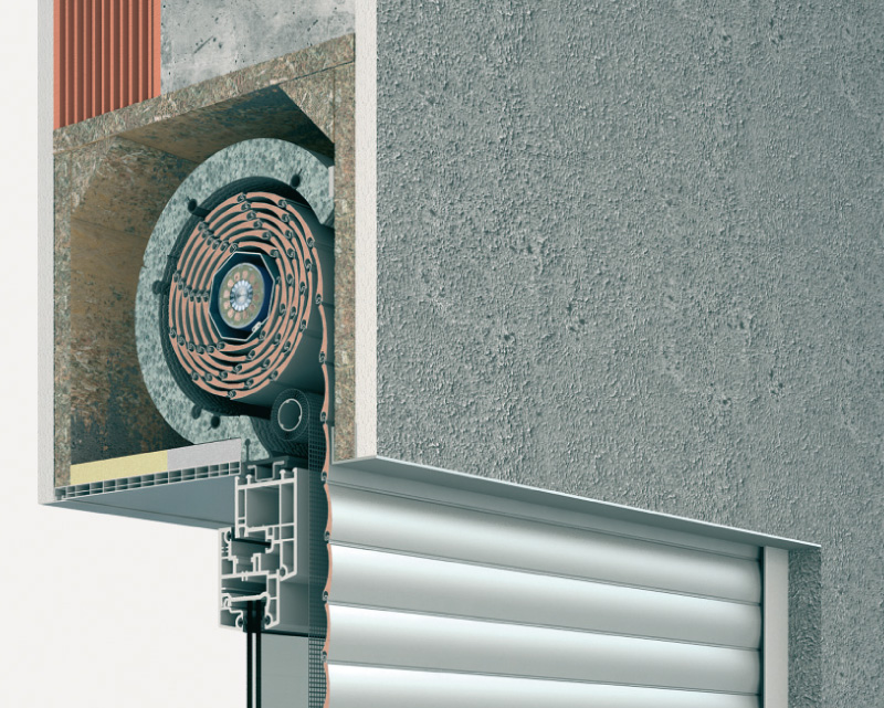 Belső tokos redőny, Garázskapuk, Árnyékolástechnika, Redőny, Reluxa, Szalagfüggöny, Szúnyogháló