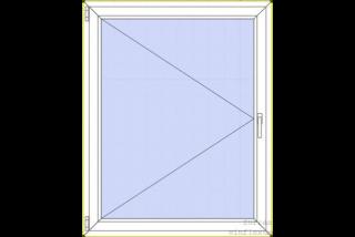 Nyíló ablak