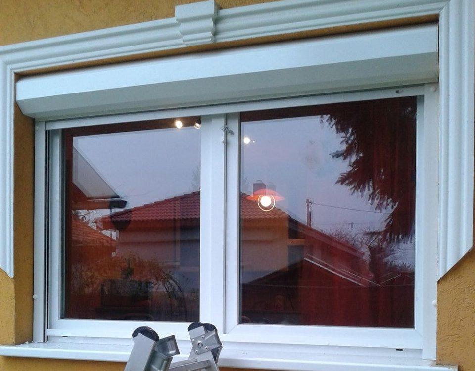 Ajka ajtó ablak csere , toktoldó, műanyag nyílászáró, műanyag ablak, redőny, műanyag redőny, Veszprém megye alumínium redőny, ablak gyártás, redőny gyártás veszprém megye