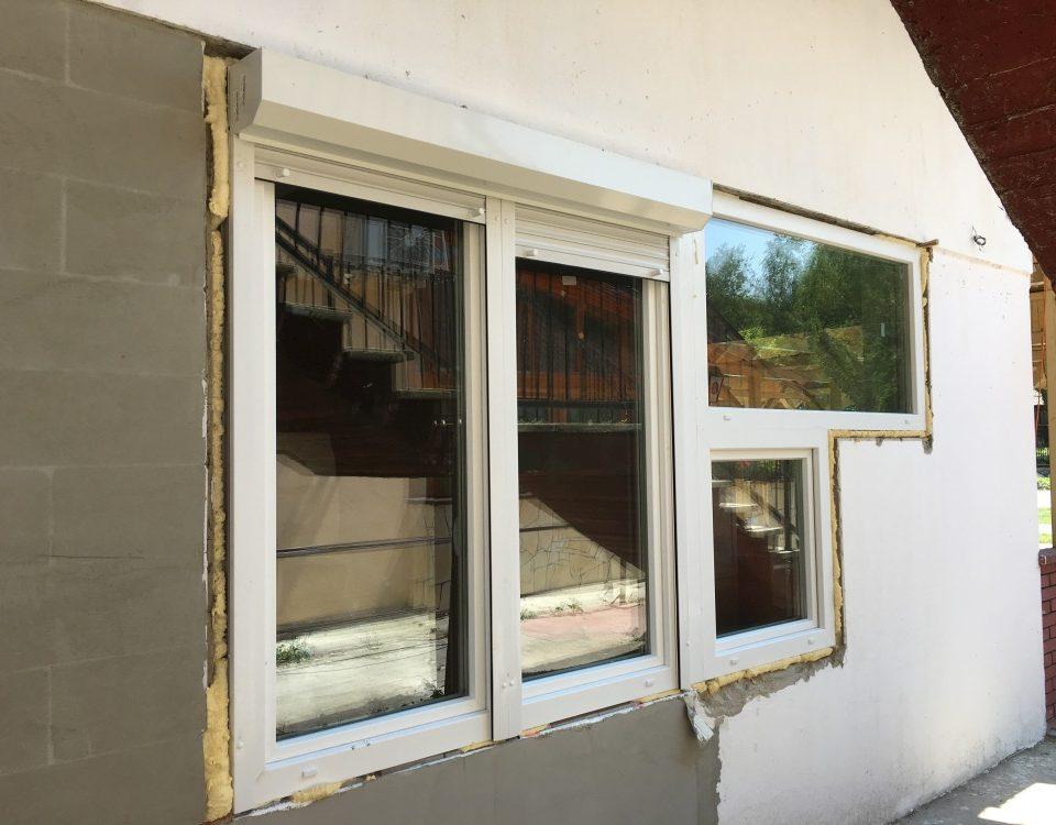 Baranya megye ablakos, Redőnyös Baranya megye, Redőnyös Szászvár, ablakcsere Szászvár, nyílászáró csere Szászvár, ablakcsere árak, terasz ajtó ár, műanyag bejárati ajtó panel