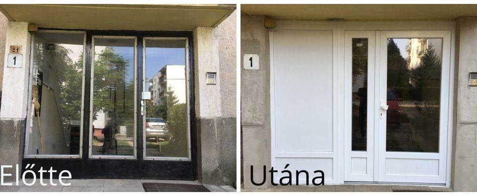 Zala megye ablakos, Zala megye redőnyös, Zala megye árnyékolás, Zala megye árnyékolástechnika, műanyag bejárati ajtó árak, teli műanyag ajtó, klasszikus bejárati ajtók, egyedi bejárati ajtó készítés